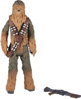 Star Wars Force Link 2.0 Chewbacca - Speelfiguur - 10 cm
