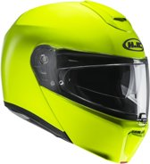 HJC Systeemhelm RPHA 90 Fluo Yellow-XXL