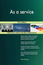 As a Service Third Edition