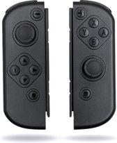 Joy-Con controller voor Nintendo Switch | Links en Rechts | Controller paar | Controller Nintendo Switch | Grijs en Zwart