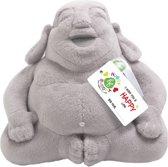 Huggy Buddha junior - Grijs