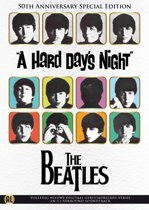 HARD DAYS NIGHT (A) 50TH ANNIVERSARY EDI