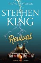 Omslag van 'Revival'