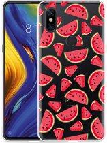 Xiaomi Mi Mix 3 Hoesje Watermeloen
