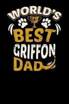 World's Best Griffon Dad