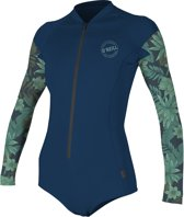 O'Neill - UV-werend badpak voor dames performance fit - multicolor