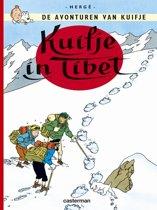 De avonturen van Kuifje in Tibet