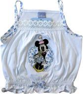 Minnie Mouse Meisjes Topje 92
