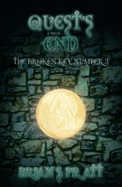Quest's End: The Broken Key #3