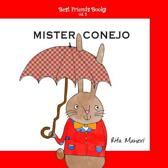 Mister Conejo