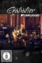 Andreas Gabalier - Mtv Unplugged (DVD)