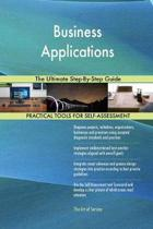 Business Applications the Ultimate Step-By-Step Guide