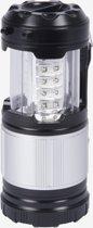 Campinglamp met 30 LED's van Versteeg® - Kampeer lamp - Camping lantaarn - Lamp 2 in 1.