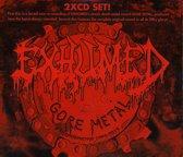 Gore Metal Redux  A Necrospective