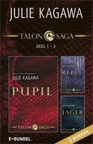 Talon Saga 1-3 - Talon-saga deel 1-3