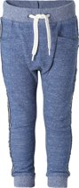 jongens Broek Noppies Broek Drexel - Kobalt - 104 8715141317437