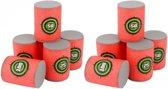 Foam Blik Targets voor Nerf (set van 12 stuks)