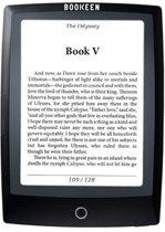 Bookeen CYBOY5F-BK-RVN 6'' Touchscreen 4GB Wi-Fi Zwart e-book reader