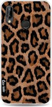 Casetastic Softcover Huawei P20 Lite - Leopard