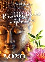De Lantaarn scheurkalender 2020 - Boeddhistische wijsheden