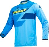 Kenny Crossshirt Track Full Blue-S