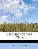Geschichte Der Ethik