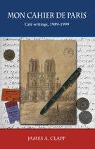 Mon Cahier De Paris