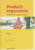 2a, Fysieke en sensorische ergonomie Productergonomie