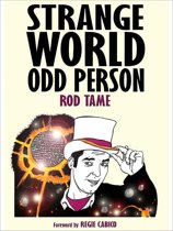 Strange World Odd Person