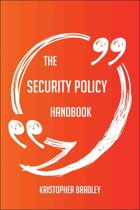 The Security Policy Handbook - Everything You Need To Know About Security Policy