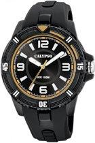 Calypso street life K5759/3 Mannen Quartz horloge