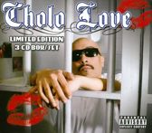 Hipower Entertainment Presents Cholo Love