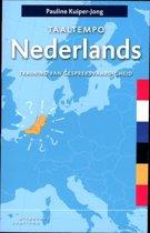 Taaltempo Nederlands