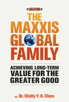 The Maxxis Global Family
