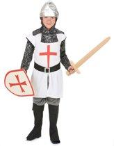 Ridder kruistocht kostuum voor jongens - Verkleedkleding