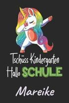 Tsch ss Kindergarten - Hallo Schule - Mareike