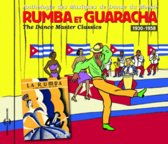 Various Artists - Musiques Danse Monde - Rumba & Guar