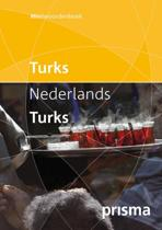 Prisma miniwoordenboek Turks-Nederlands Nederlands-Turks