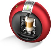 Krups Circolo Automatic KP5105 - Dolce Gusto Apparaat - Rood
