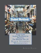 Study Guide Student Workbook for Illuminae the Illuminae Files_01