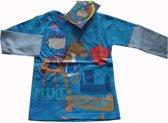 Lichterblauw shirt van Mike de Ridder maat 116/122