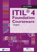 ITIL (R) 4 Foundation Courseware - English