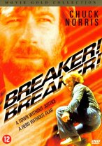 Breaker! Breaker! (dvd)