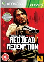 Red Dead Redemption - Xbox 360 (Compatible met Xbox One)
