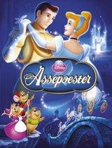 Disney Prinsessen - Assepoester