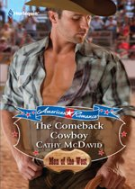 The Comeback Cowboy (Mills & Boon American Romance) (American Romance's Men of the West - Book 3)