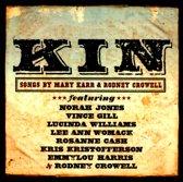 Kin: Songs By Mary Karr & Rodney Cr