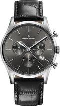 Claude bernard sophisticated classsics 10218 3 NIN Mannen Quartz horloge