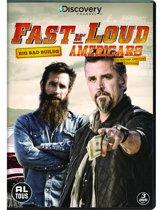 Fast N' Loud: Big Bad Builds