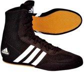 Adidas Box Hog I boksschoenen zwart-50